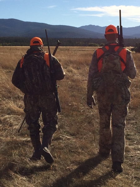 2017 Fall Colorado Big Game Outlook