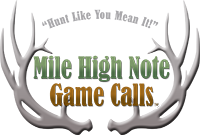 Mile High Game Calls