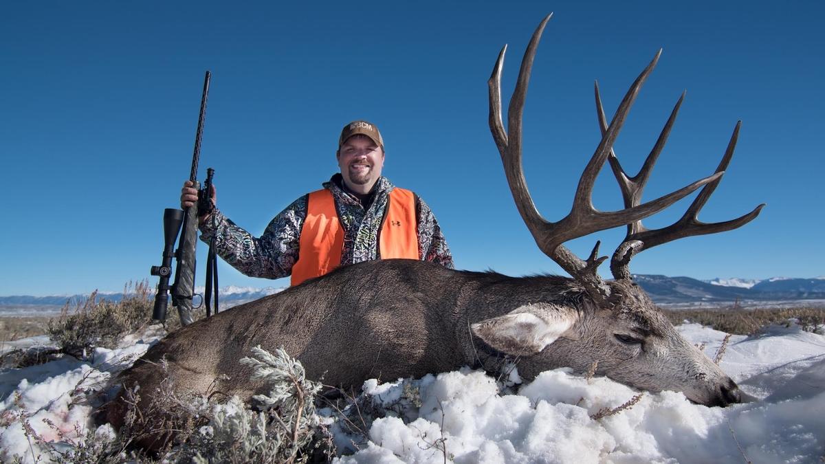 Colorado Hunting Seasons, 2018-2019 - Hunting Season HQ