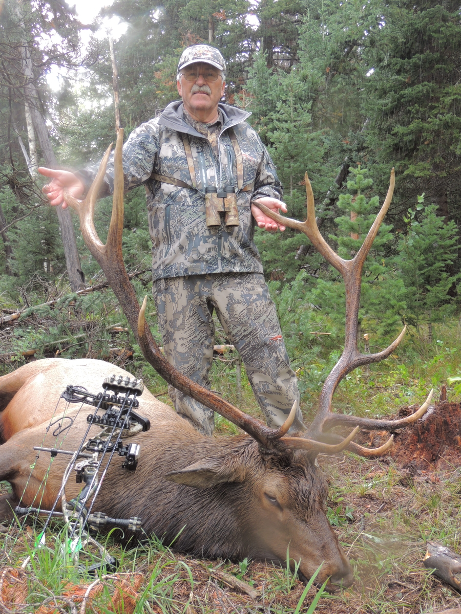 Colorado Private Land Elk Hunts